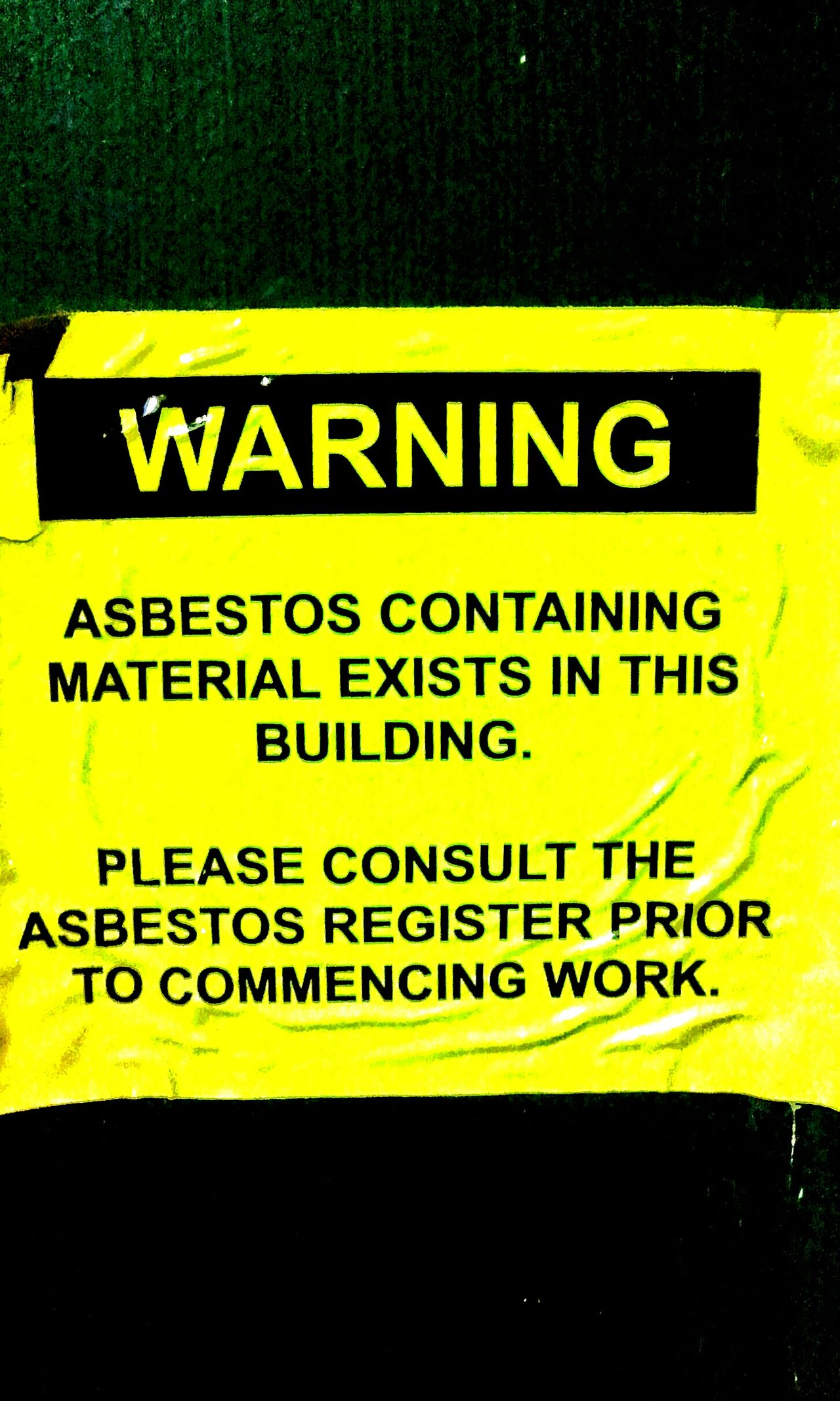 Warning Signs  Warning Signs_collection Warning Sign Sign Signage Lung Cancer Signs, Signs, & More Signs Signporn Signs Asbestos Hazardous To Your Health Warningsign Asbestos Warning Signs Hazardous Materials Warningsigns Warningstickers Warningstickerart Stickers Stickerslapper Asbestos Kills Carcinogenic Asbestos Insulation Danger Lung Cancer Awareness