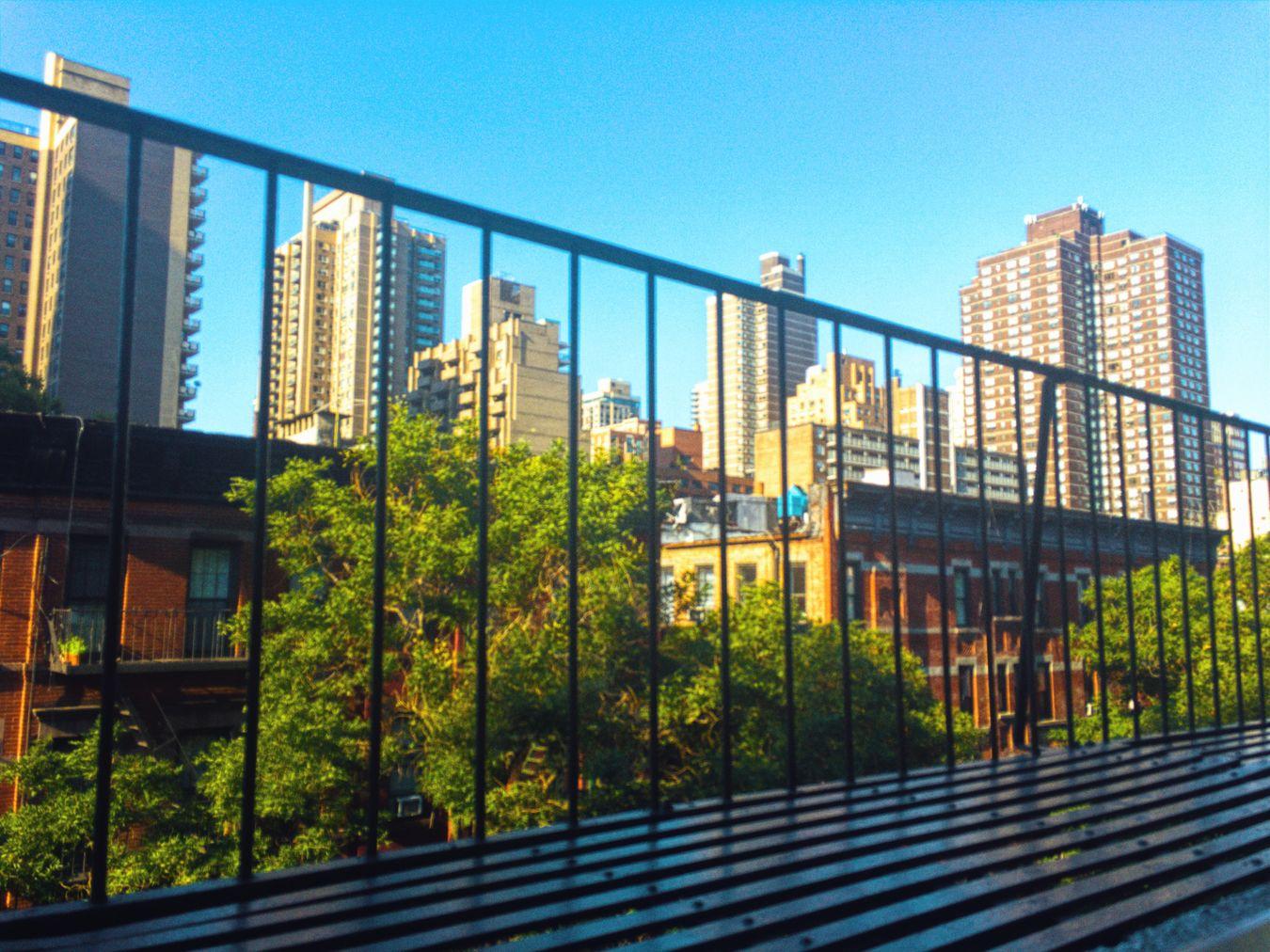 Manhattan Obscura Camera App