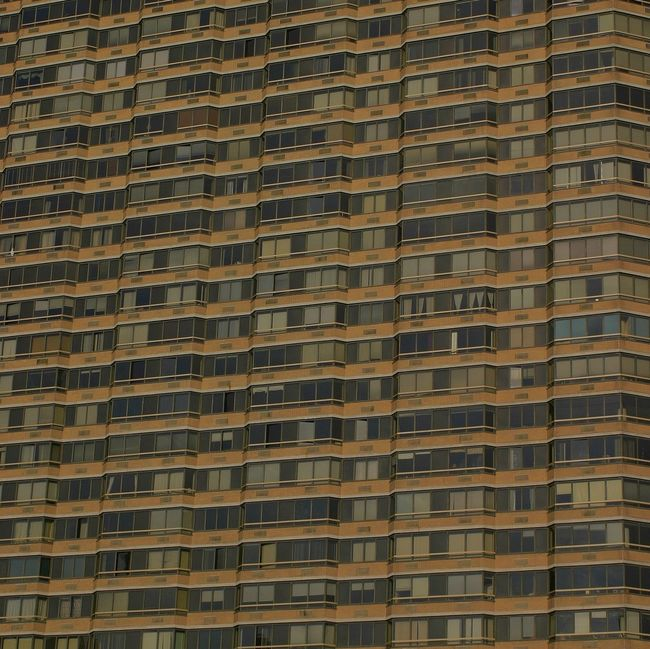 The curtains Found On The Roll Curtain Living Vertical Architecture The Architect - 2016 EyeEm Awards Building Symmetry Repetition Residential Building New York Nofilter Noedit City In A Row City Life Side By Side Exterior Apartment