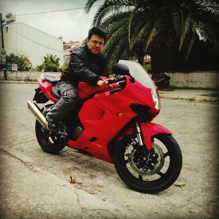 That's Me Enjoying Life Lovemotorcycles Motorbike