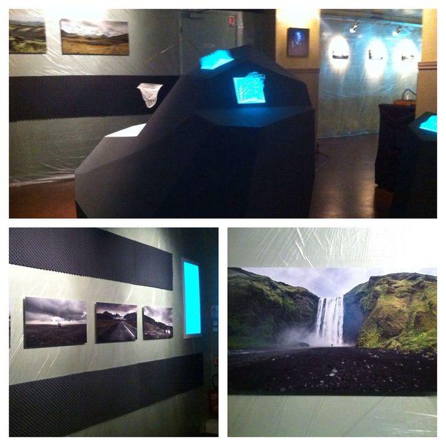 Photography exhibition Exhibition Art Photography Paris