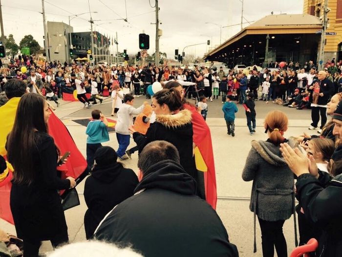 Here Belongs To Me Aboriginalflag Aboriginal Rights My Heritage Aboriginal Flag Culture And Tradition Standing Tall Proud Red Black Yellow Iconic Buildings