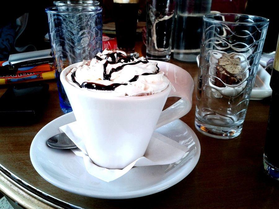 @ Chocolate Sweet Breaktime