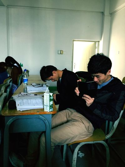 study Studying