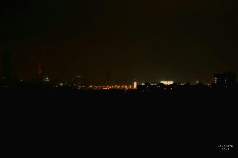 Москва Россия , Moscow City , Moscownight City Lights Photography , Night Lights