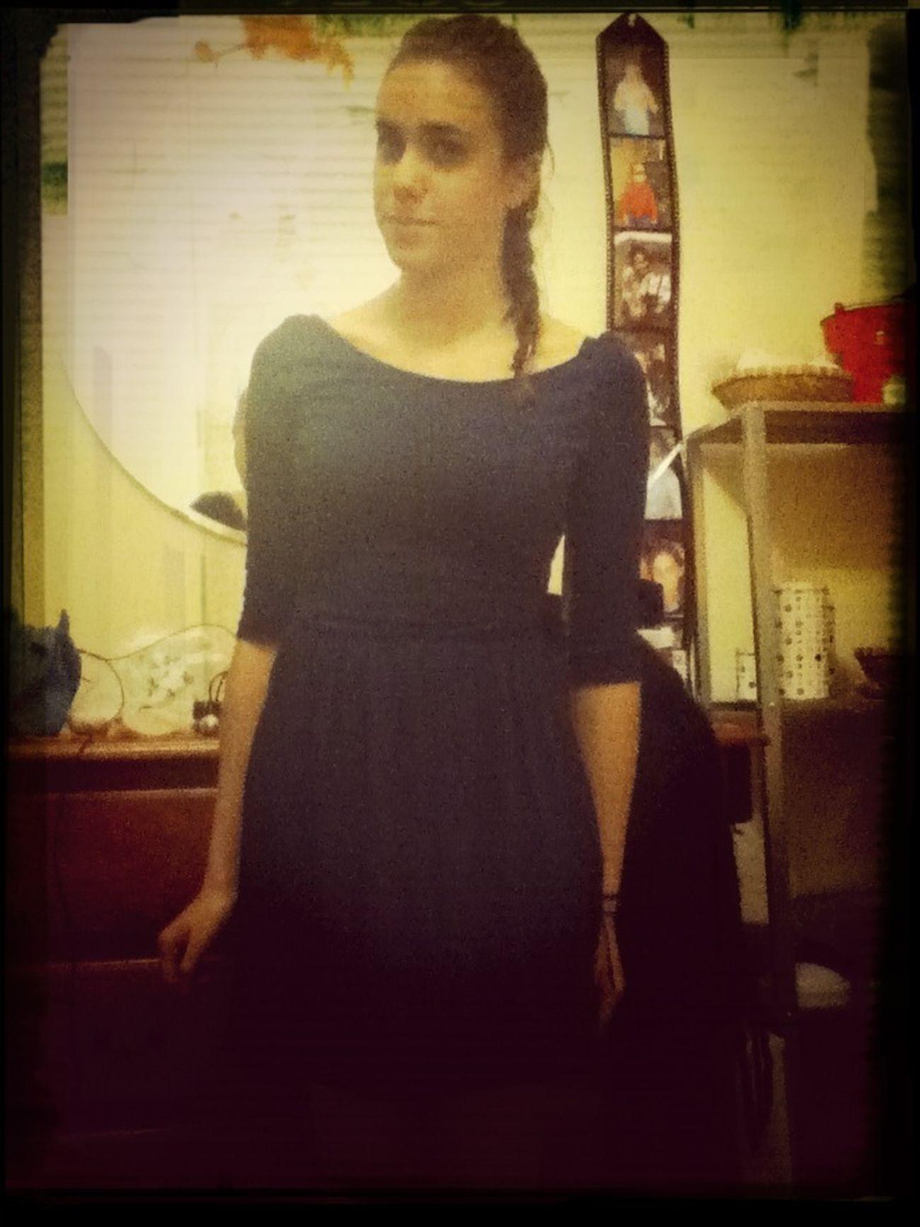 Ma robe pour cette été <3