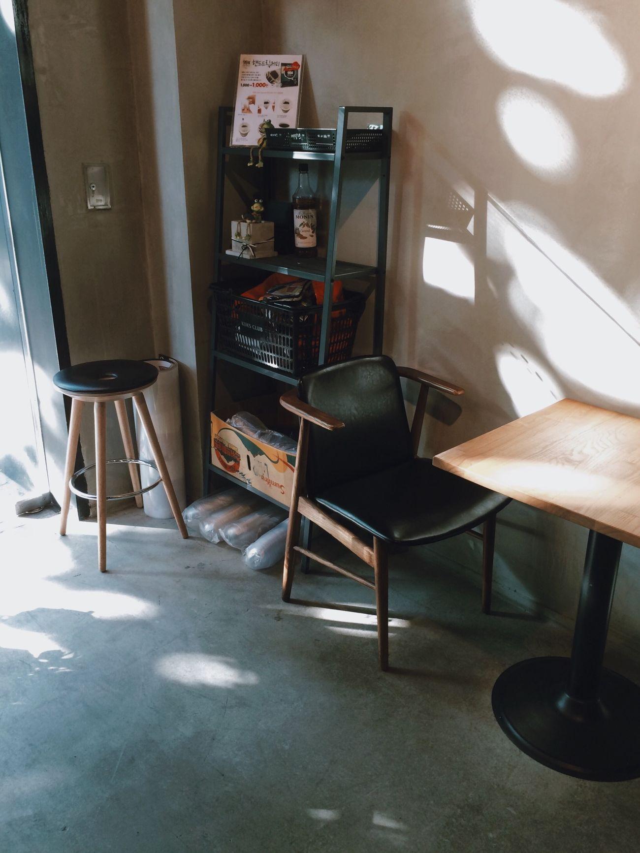 VSCO Vscocam Cafe