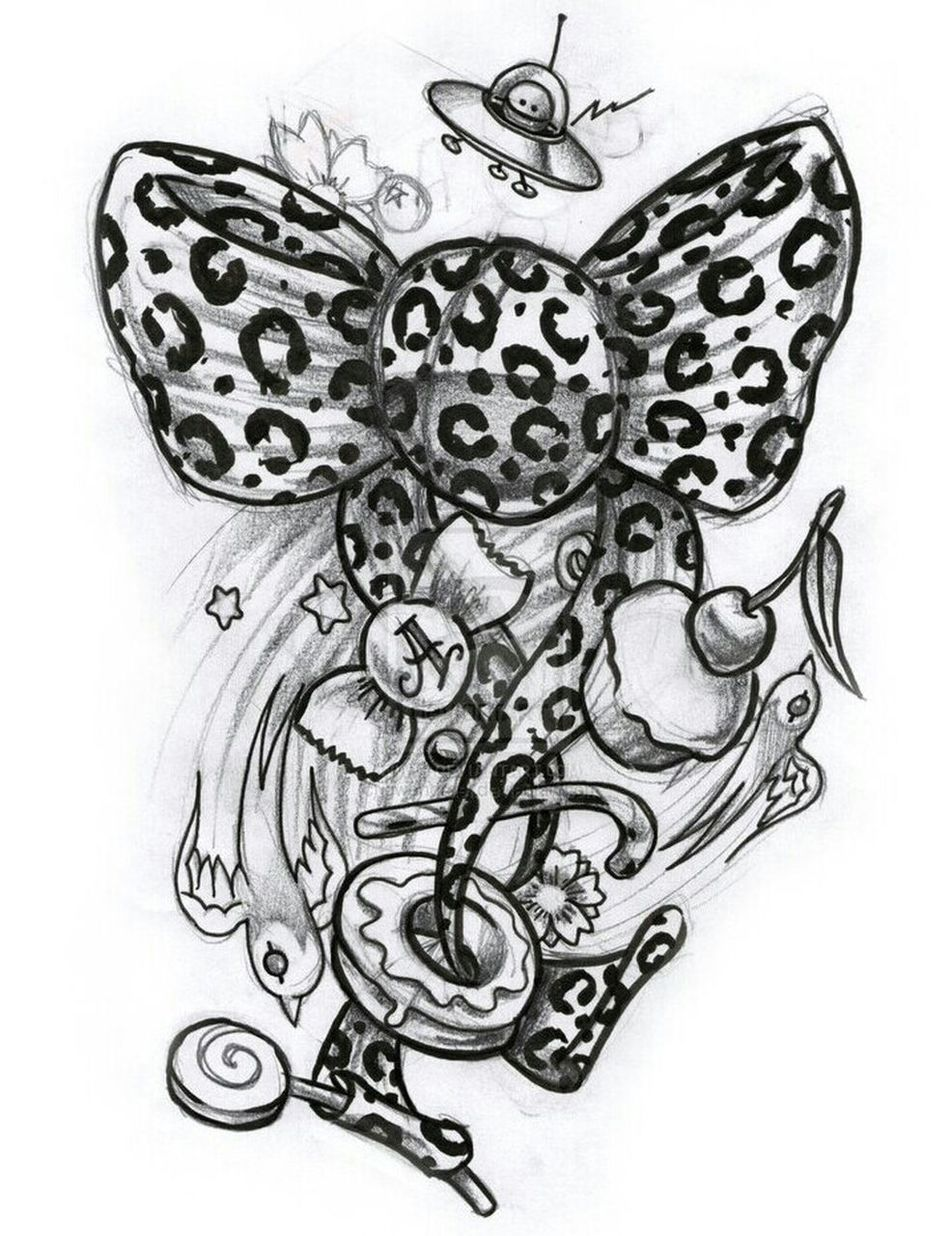 can't to get it tattoo