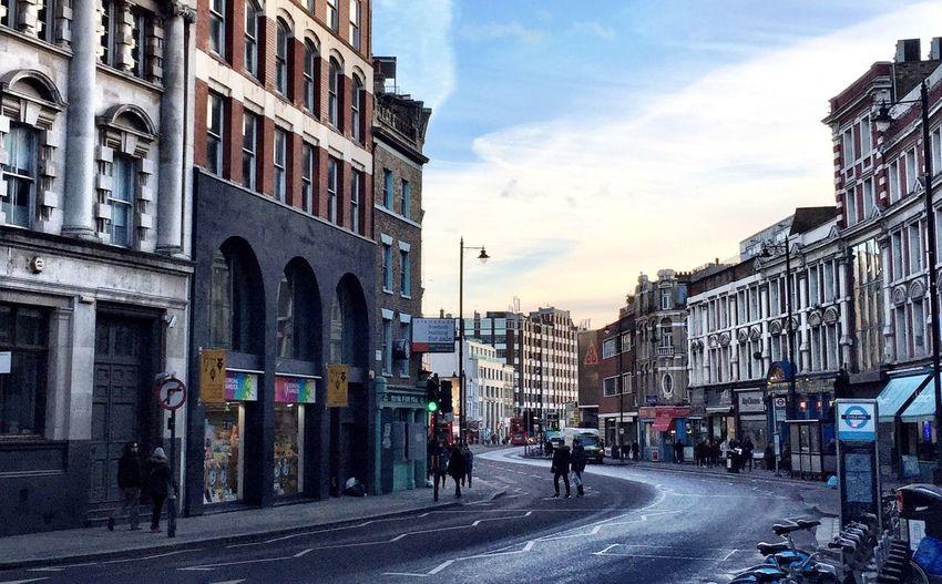 City London Agnpmnt
