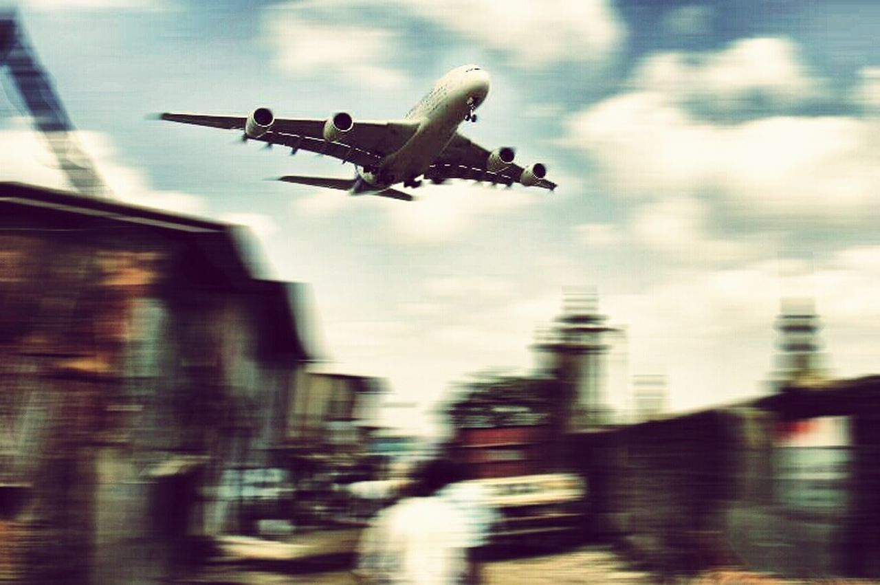 Jerimari Mumbai Photography In Motion Nexus5 Edit Mobileclickpic Airport Landing Zone