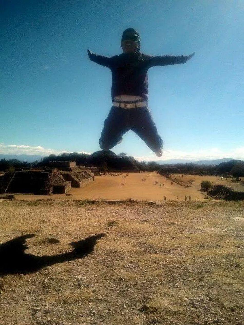 Jumpshot Jump Relaxing Jumping