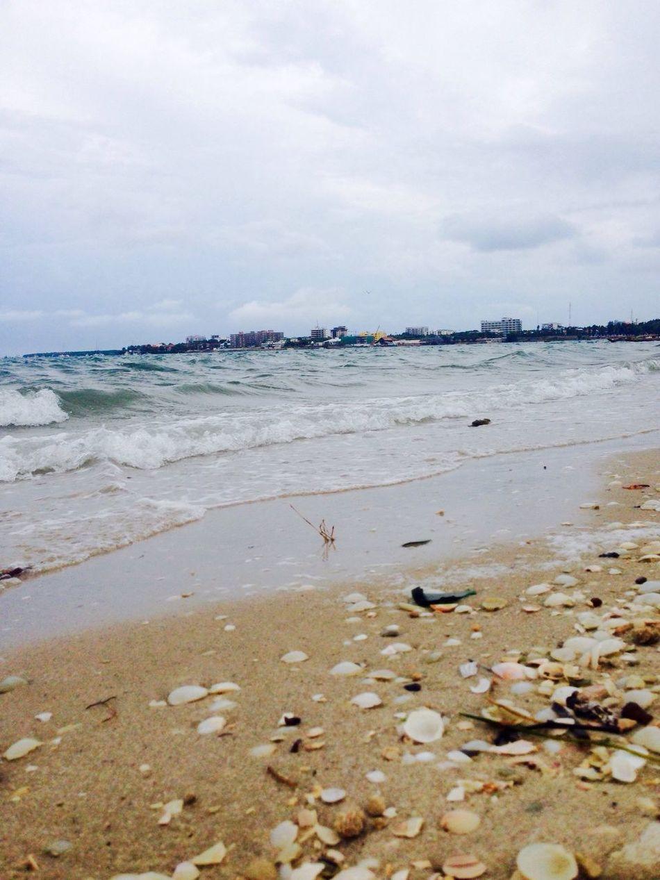 IPhone5 Iphoneonly Breeze Beachphotography Stress free.. Enjoying the Breeze