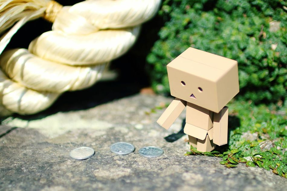 っ ① Monetary Danbo EyeEm Gallery Cheese! Close-up Japanese Shrine Yen