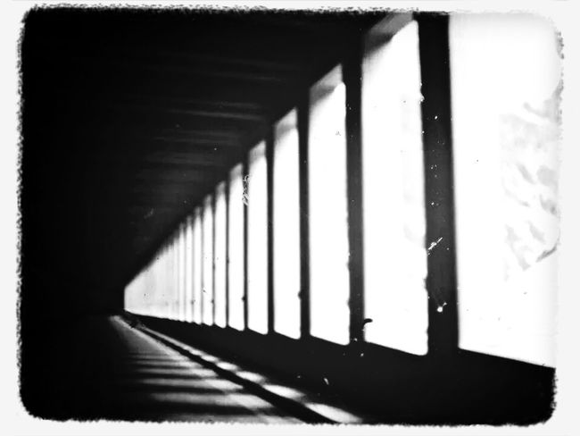 Llegando a la Aduana ✌️ Architecture Taking Photos Traveling Black & White