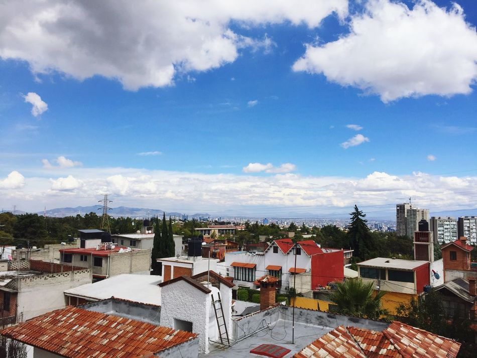 México city!!! Soaking Up The Sun I Love My City Landscape City Clouds And Sky Mexico HillTopView Follow4follow Clouds Landscapes With WhiteWall Here Belongs To Me