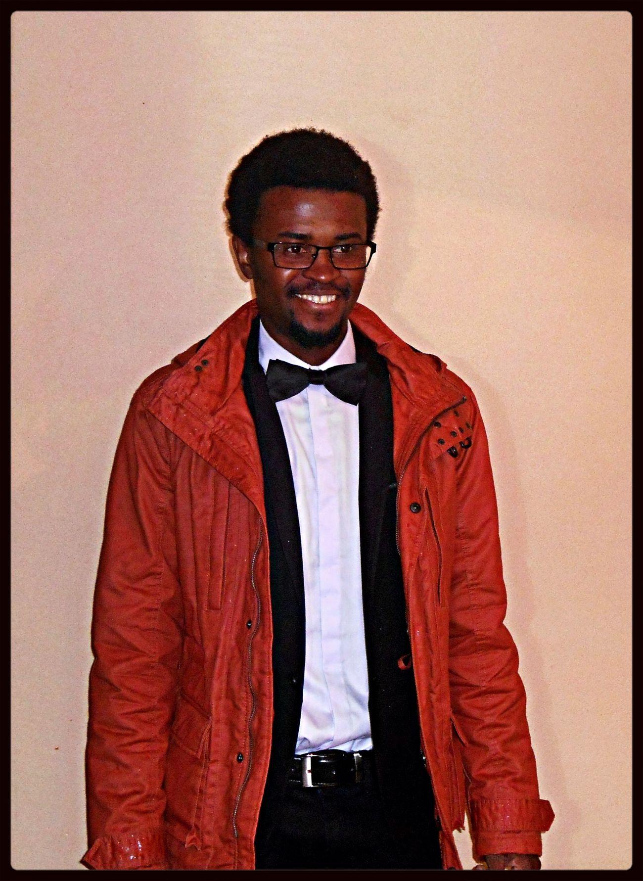 Tenue Du Jour Autoportrait self portrait