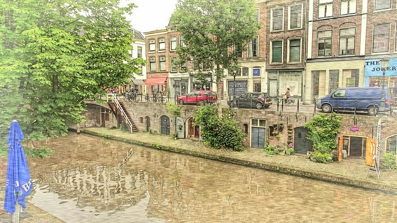 Beautiful Canal Check This Out Taking Photos Cityexplorer Filtered Image