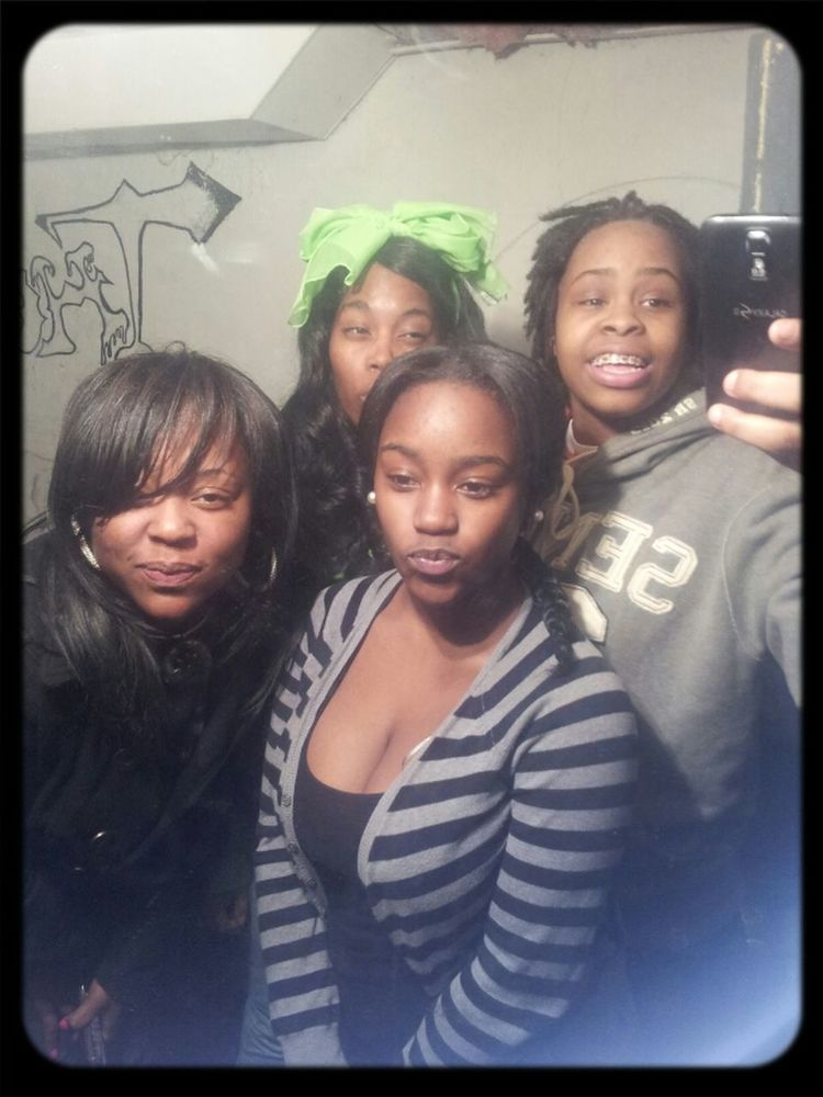 We was fcked up for my bdae #goodmemories