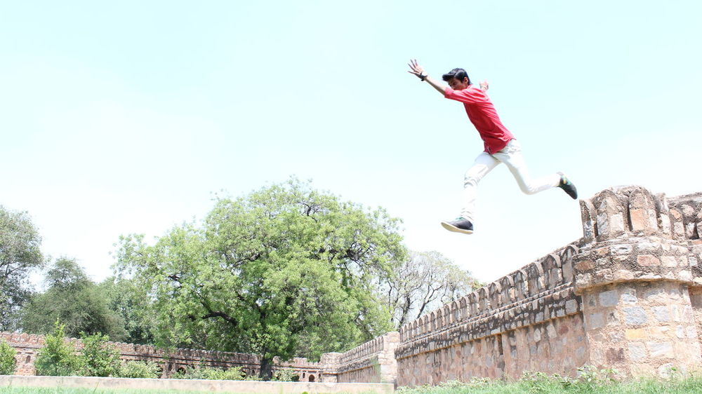 Adventure Club Jumping Shot Canon Love Best Shot Champion Dramatic Angles Stunt Dashing Best Picture Ever.