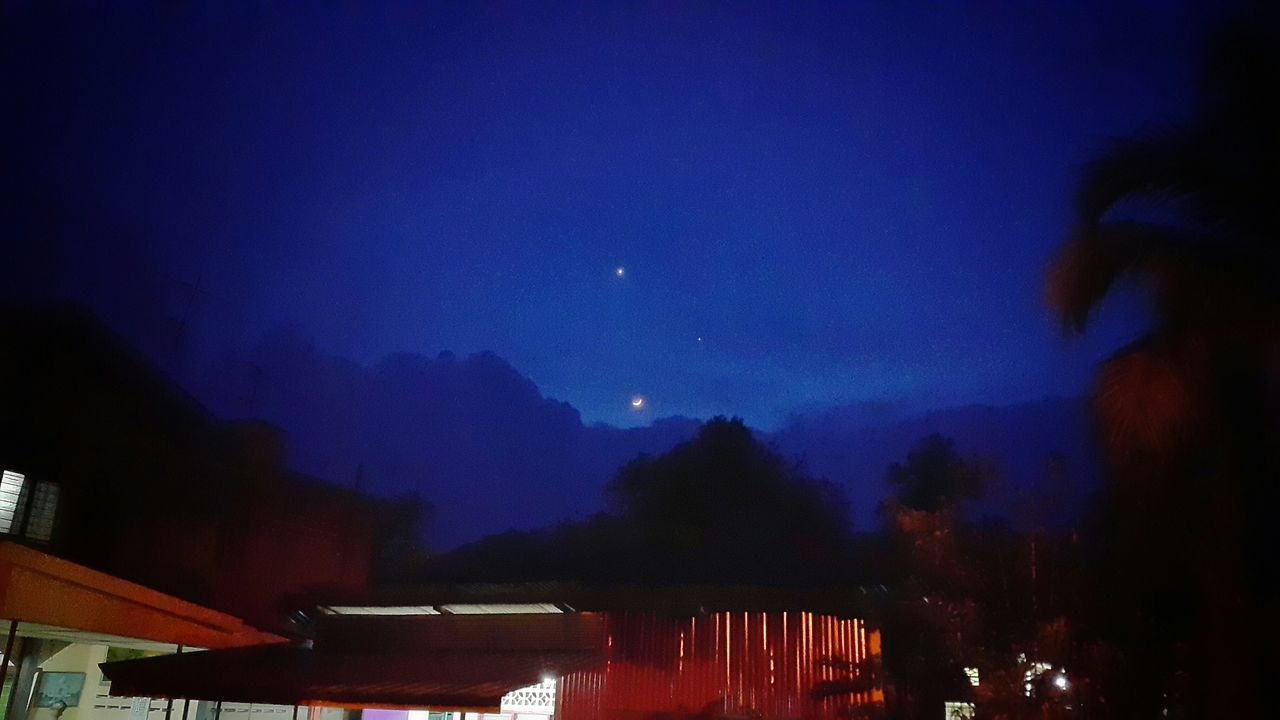 Syawal Night Hometown Tg Malim Sky And Clouds Sky_collection Galaxynote4 Samsungphotography EyeEm Malaysia Galaxy Camera Snapseed Malaysia Galaxyphotography Galaxy Note 4 Garden Photography Colourful