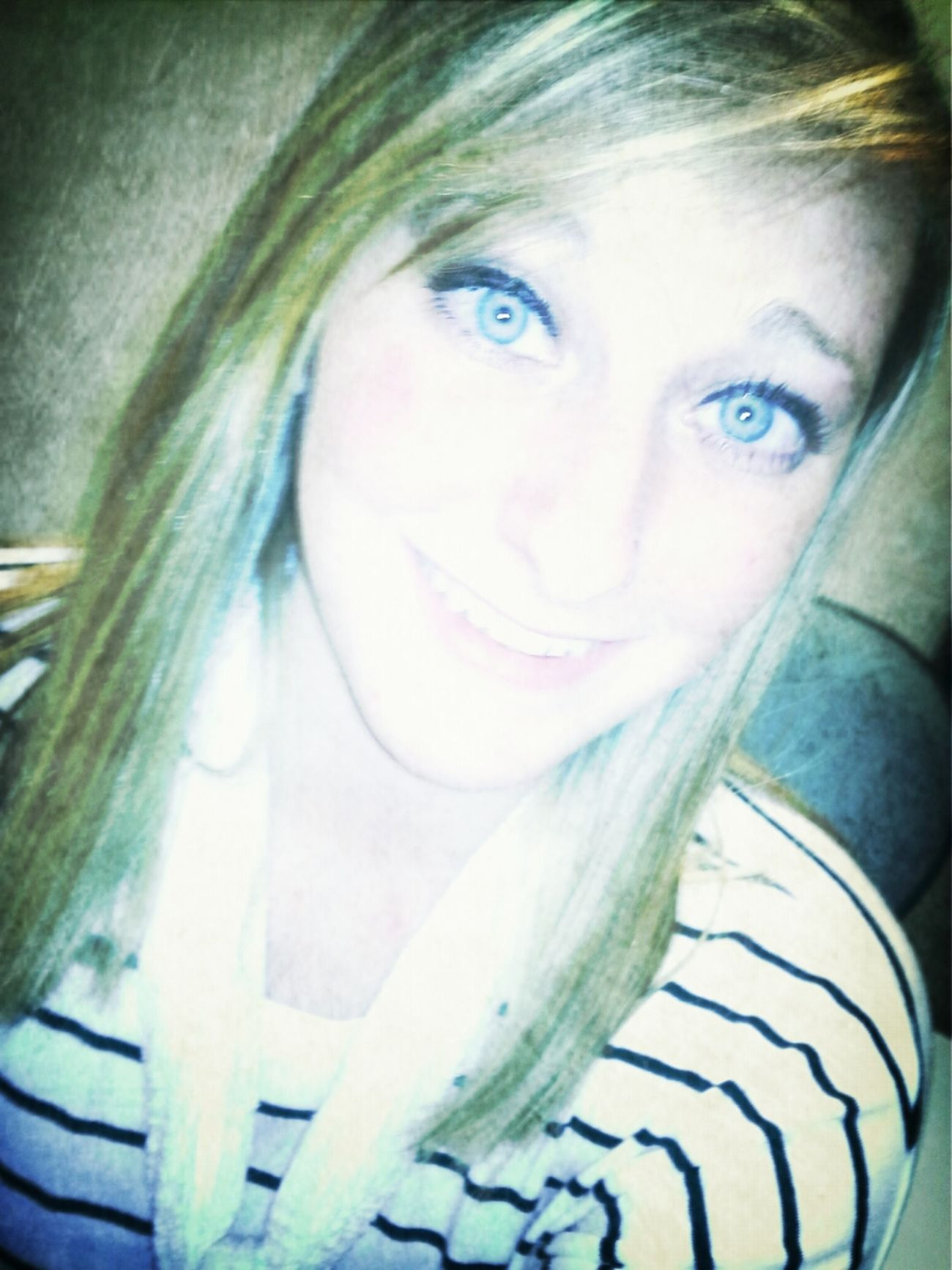 you'll never know how much she loved you.<3