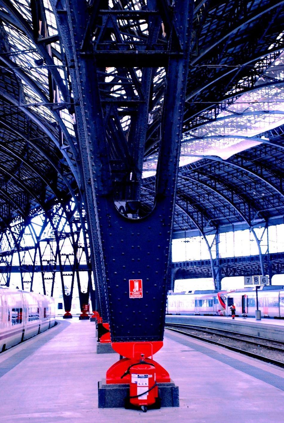 Estacion De Francia