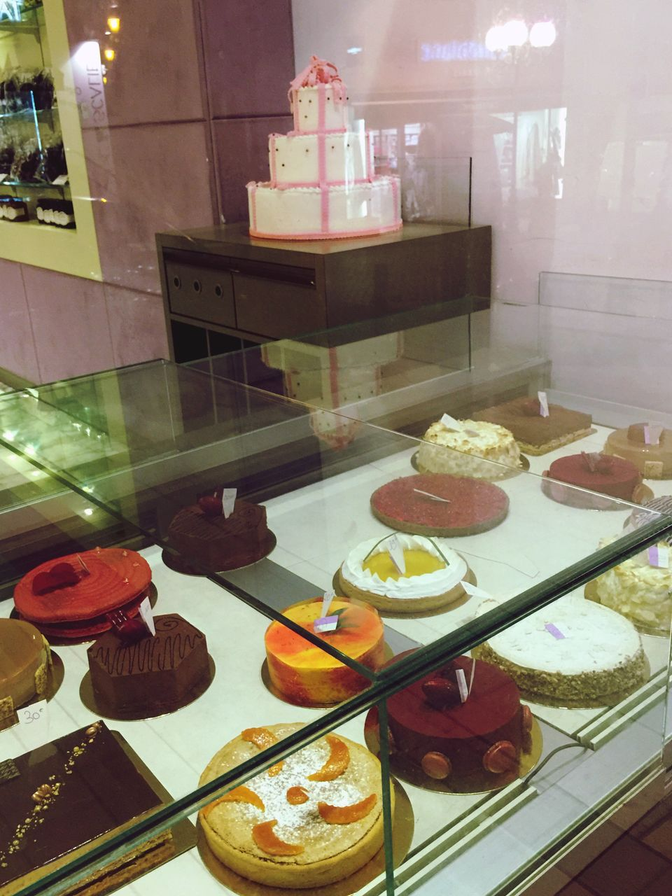 food and drink, sweet food, dessert, indulgence, food, indoors, freshness, unhealthy eating, cake, temptation, ready-to-eat, no people, bakery, variation, cupcake, pastry, cheesecake, close-up, day