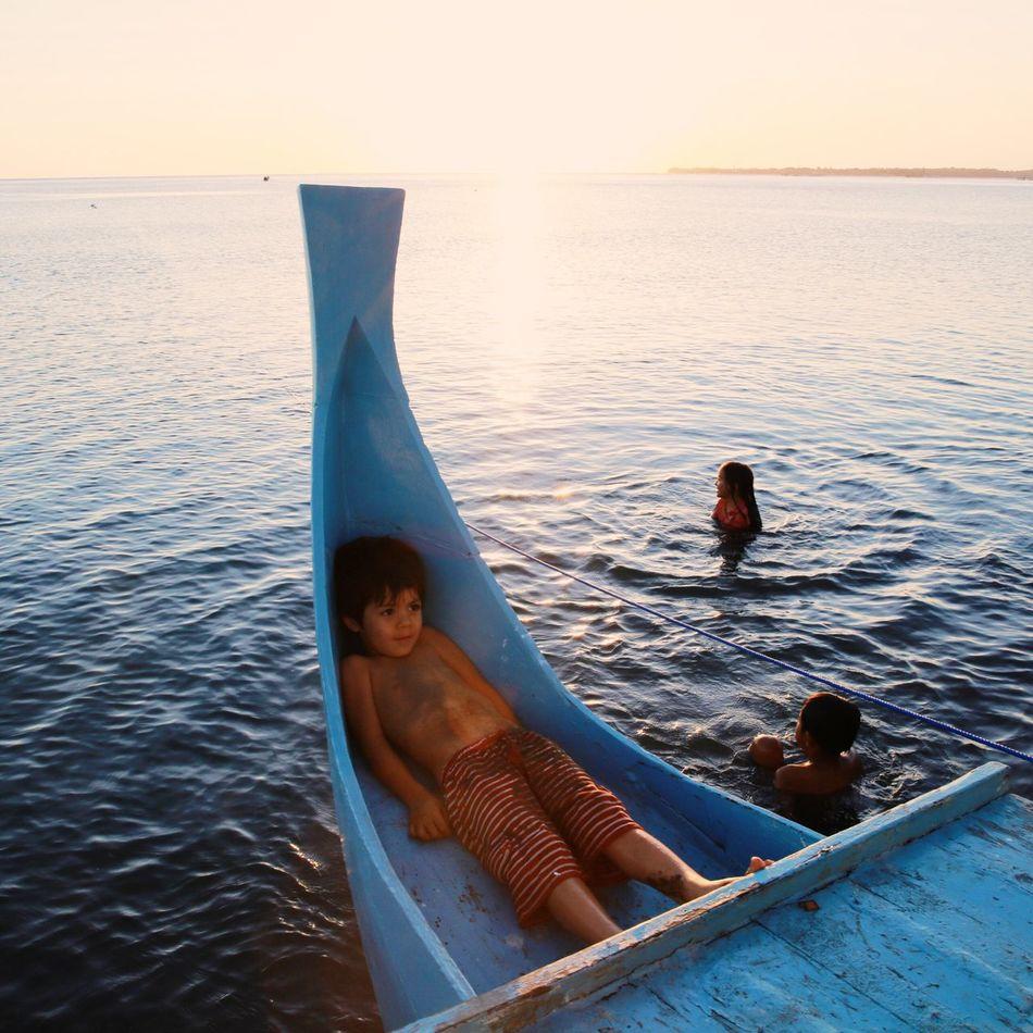 Adventure Club Childhood INDONESIA