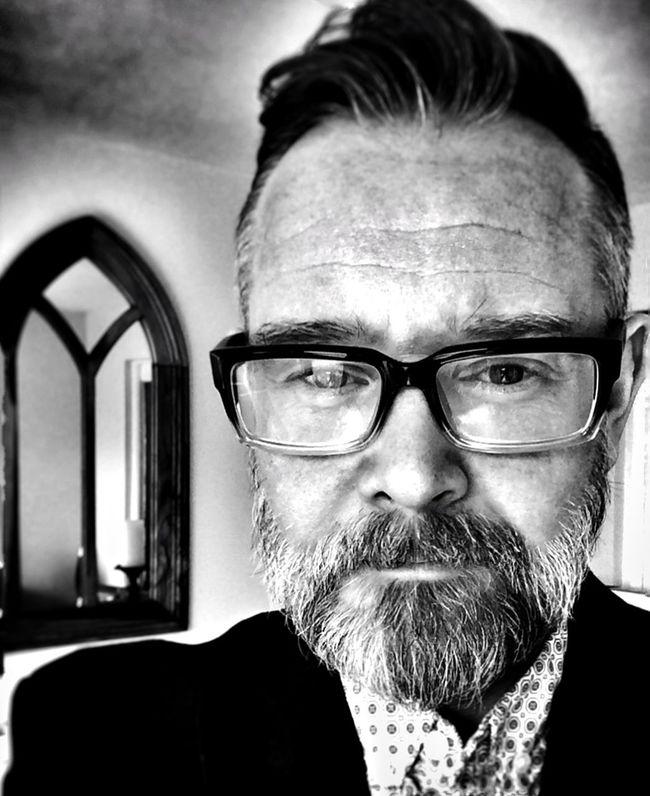 Selfie Self Portrait Beard Gay EyeEm Best Shots - Black + White EyeEm Best Shots Bw_collection EyeEm Best Selfie's  Eye4black&white  Men