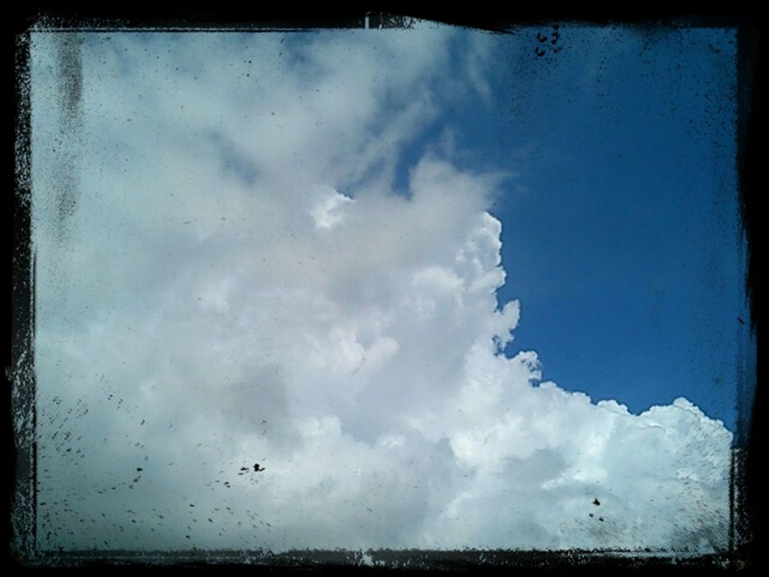 I Love Sky  Nature Taking Photos Enjoying Life