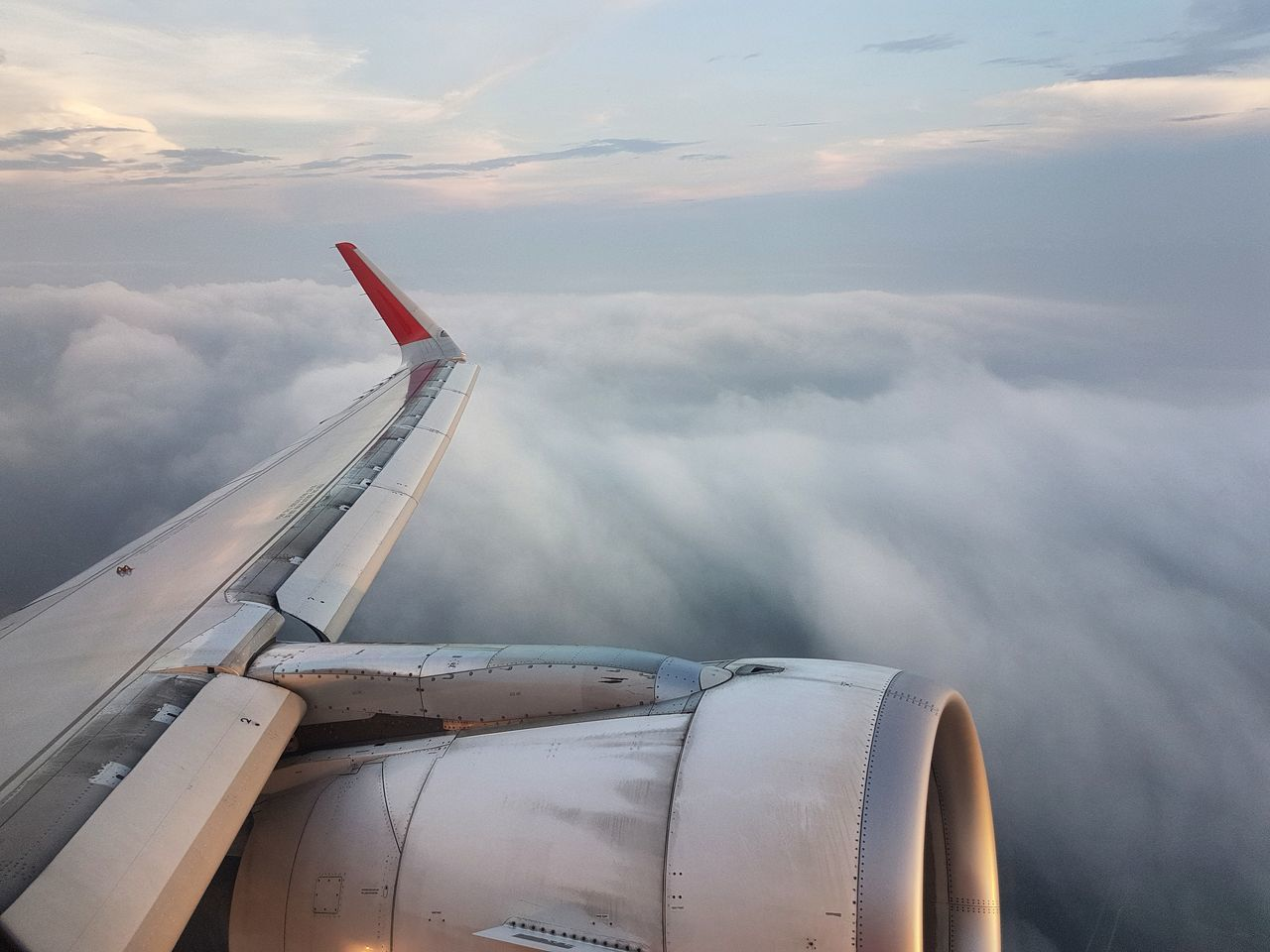 Airplane Transportation Flying Aircraft Wing Aerial View Air Vehicle Travel No People Cloud - Sky Outdoors Aerospace Industry Commercial Airplane Water Nature Day Sky Airplane Wing Traveling EyeEm Nature Flying High Above The Clouds Sky