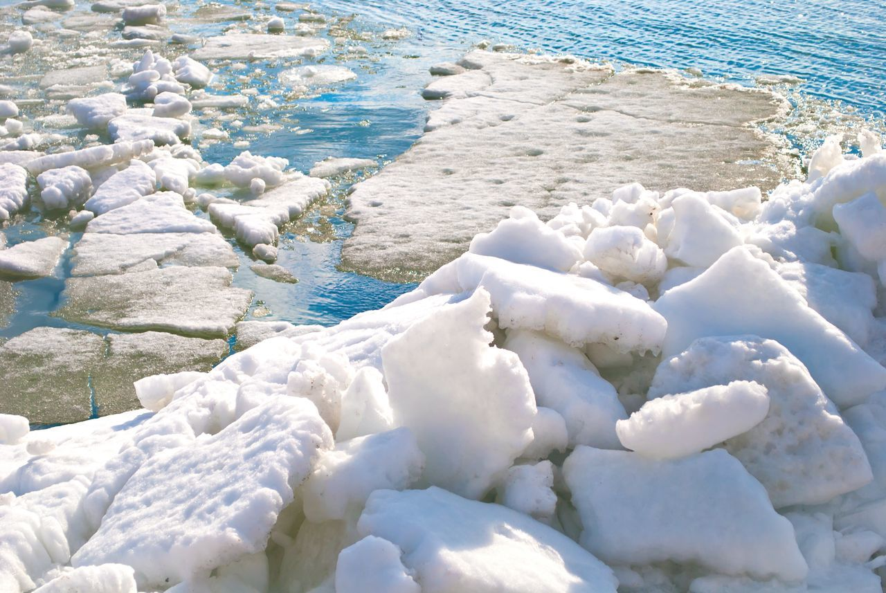 Beautiful stock photos of ice, , Berdyans'k, Cold Temperature, Day