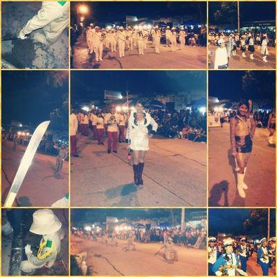 DesfilePenonome Nov6 Fiestaspatrias Penonome VivaPanama Noviembre MesDeLaPatria