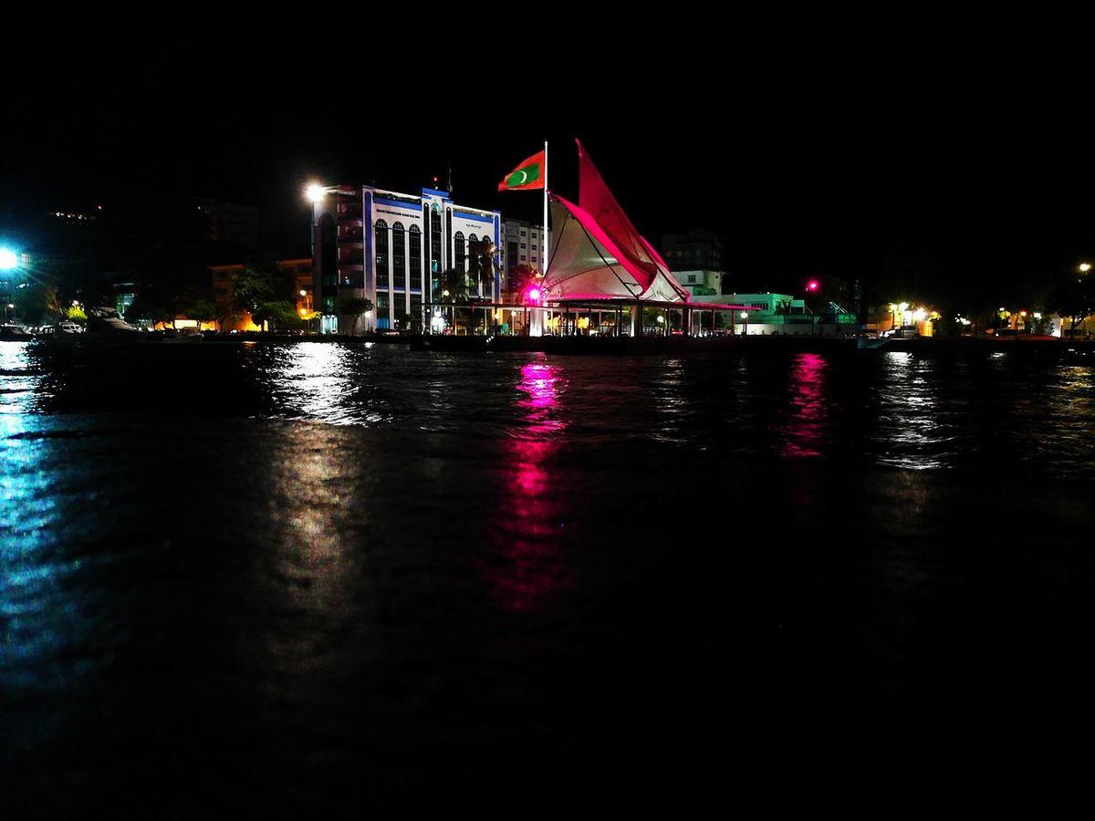 Male'city Maldives
