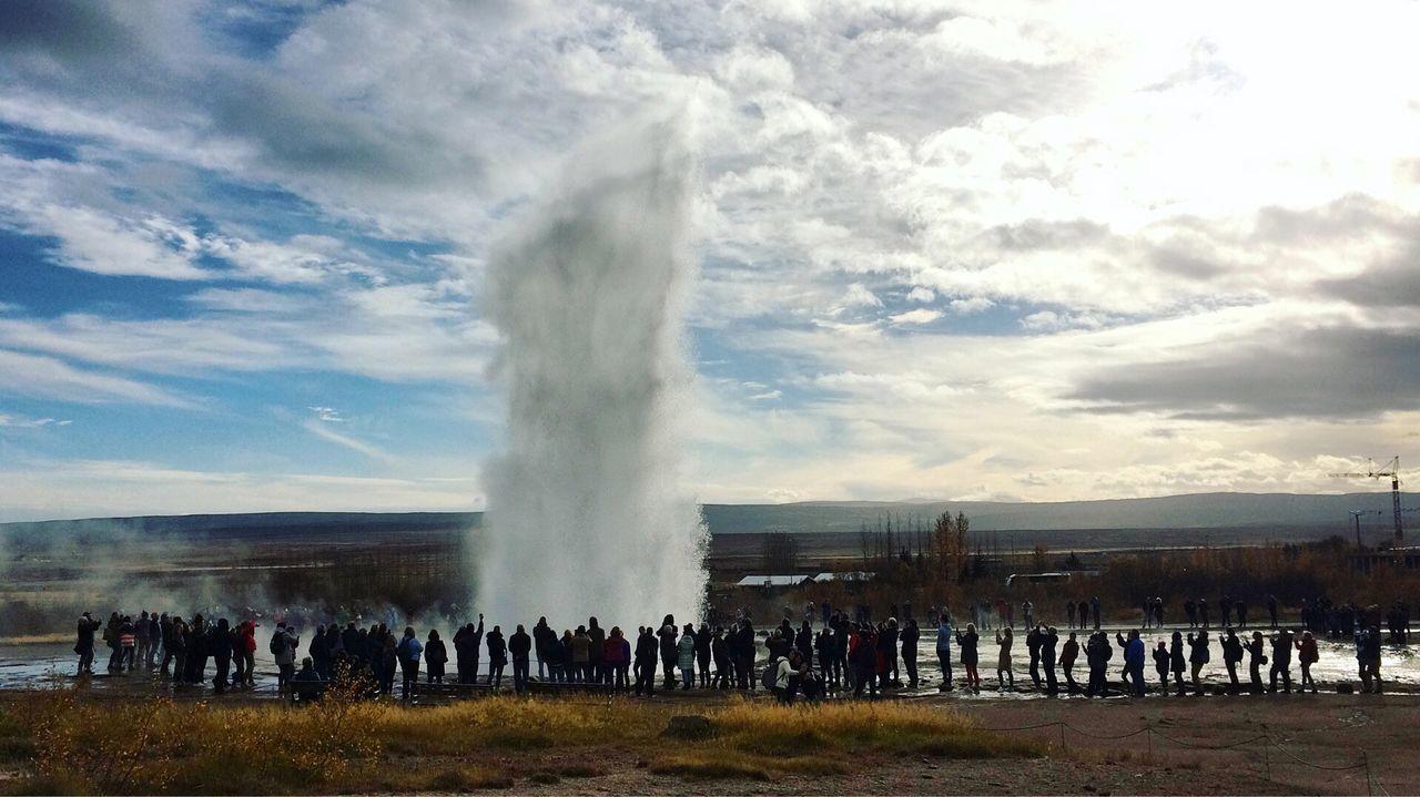 Iceland Iceland Memories