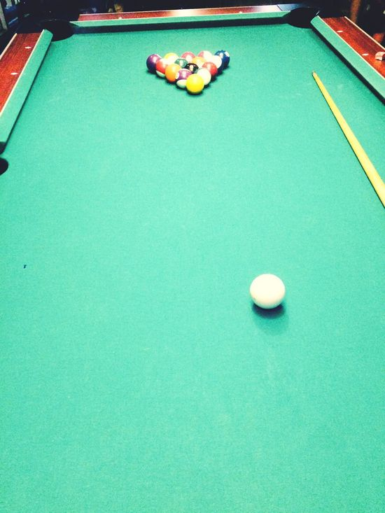 Pool Table Pool Ball Pool - Cue Sport Sport Snooker Indoors  Green Color Ball Pool Cue Cue Ball No People Snooker Ball Close-up Snooker And Pool Day