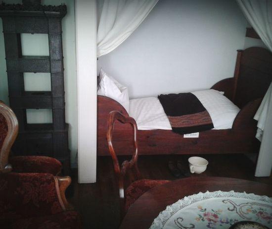 Nachttopf, Schlafkammer, Old,