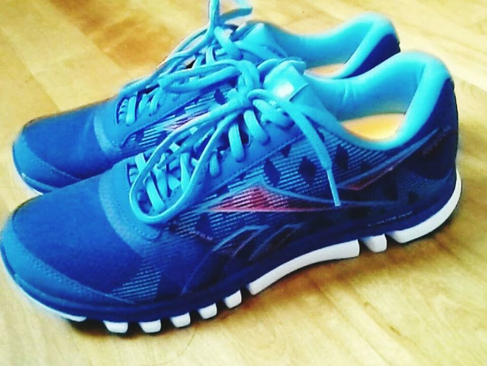 Jogging New Sneakers! Hot Day! Exercise Healthy Water Suncream