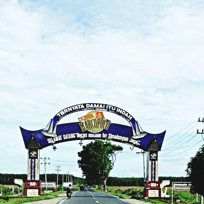 Welcome to Kab. Simalungun