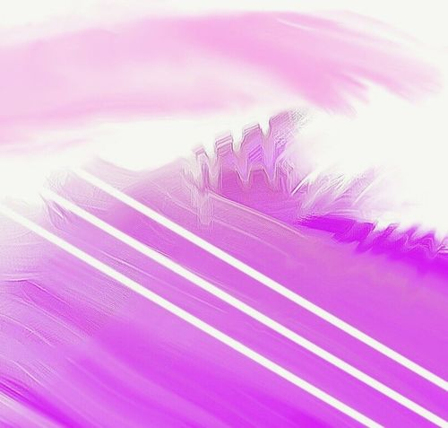 Abstract Pink Color My Nature