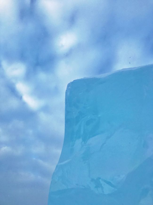 Sky Cloud - Sky Cold Temperature No People Low Angle View Outdoors Day Nature Ice Winter Shotoniphone7 Frozen Swedish Lapland Sweden Ice Sculpture Ice Block Freezing Cold Freezing Kiruna Icehotel Ice And Sky Skyporn Clouds And Sky