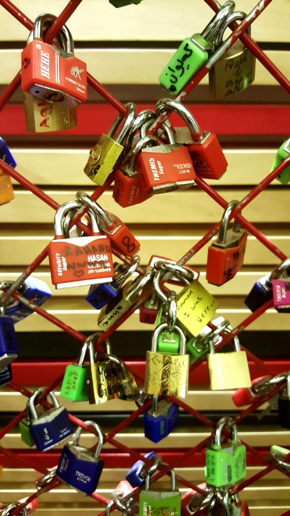 Aşk Love First Eyeem Photo Open Edit Kilit Lock Locks EyeEm Best Shots EyeEm EyeEm Gallery
