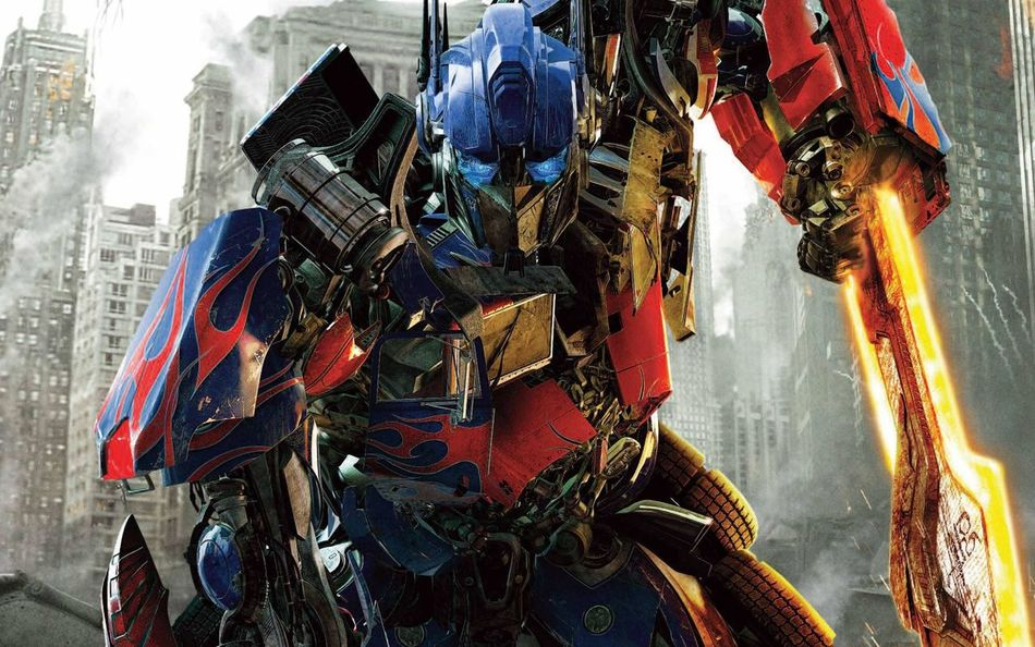 Cinema Transformers