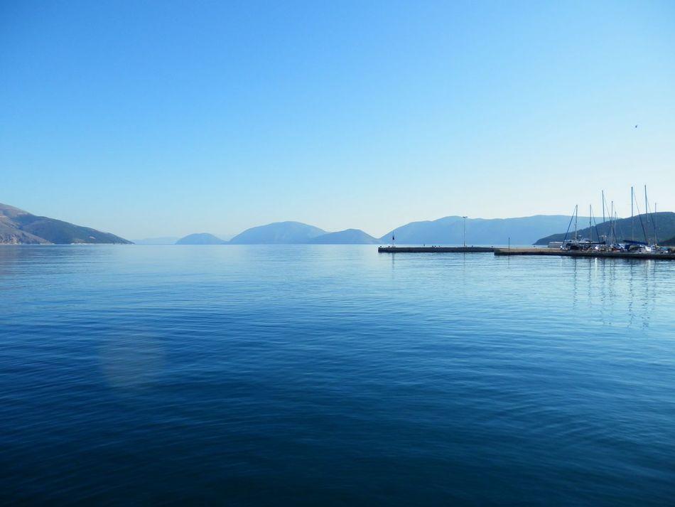 Greece, July 2015. Vscocam EyeEm Best Shots Eye4photography  EyeEm Nature Lover First Eyeem Photo EyeEmBestPics Exploring Greece Landscape