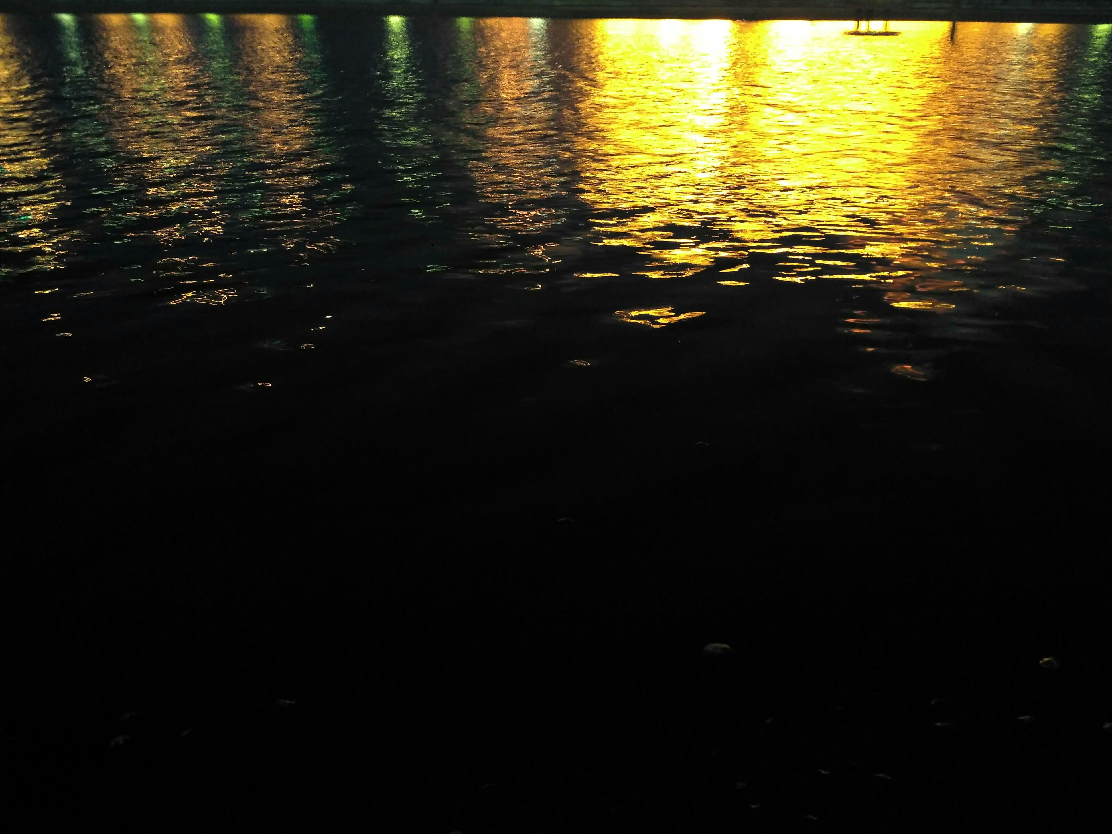 Spring City Galf Syarlights