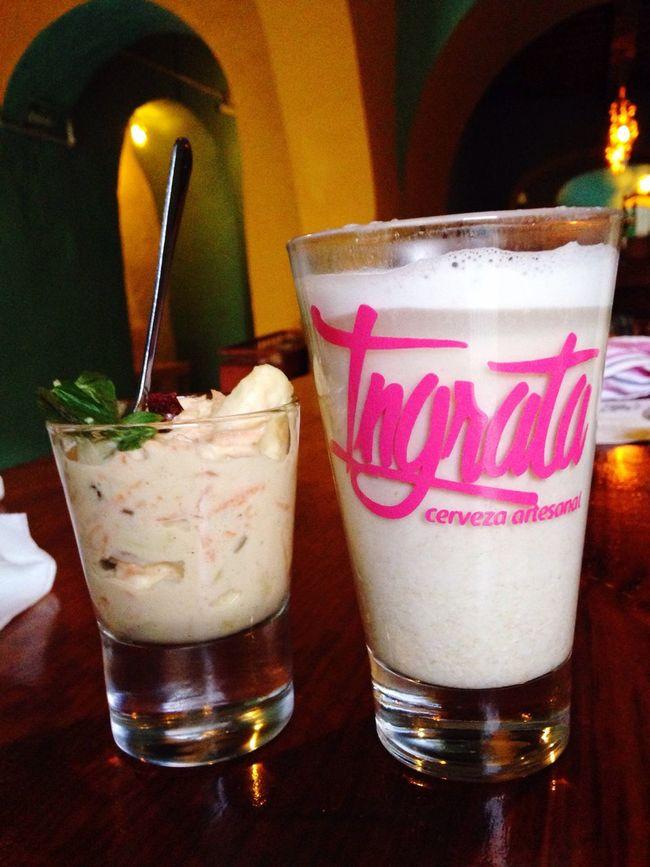 Curado de avena 😍 and Dessert 👌🏼 LoveIt ❤️ Oaxaca México  Oaxaca De Juárez
