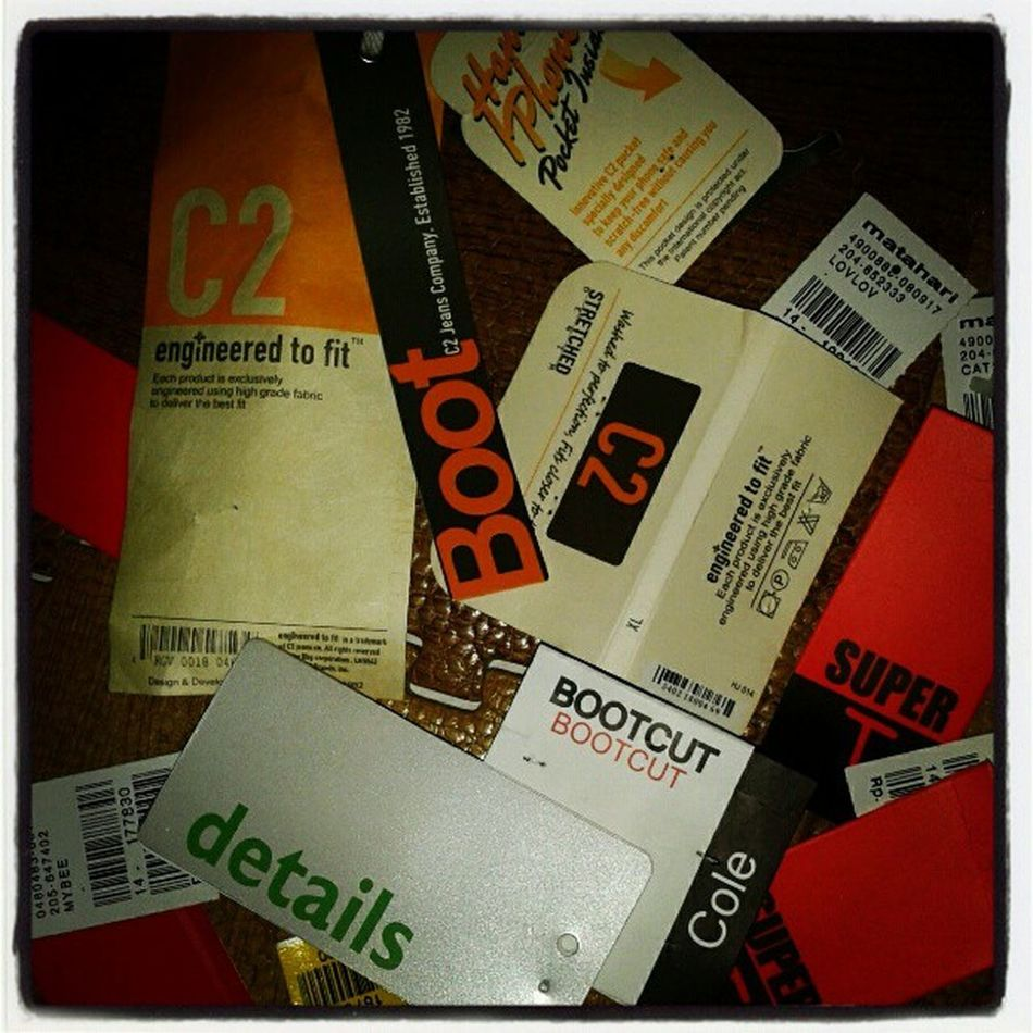 @ndasanti these are mine, not that much ..