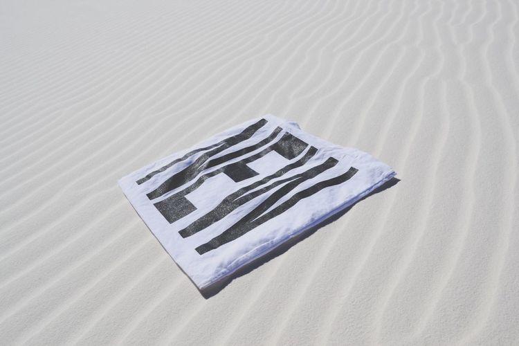 Desert Sand NEW TENDENCY NEW Tote