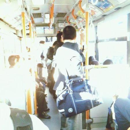 Buss Akiphoto Japan Goodmorning ^_^