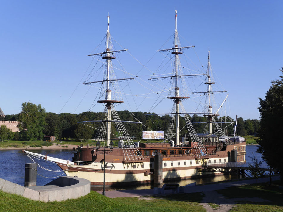 Hanse Novgorod Russland